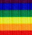 Rainbow Horizontal